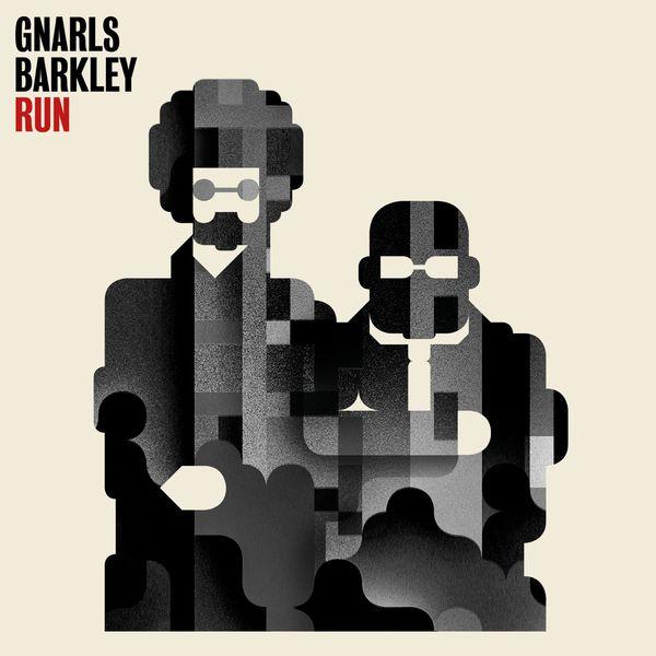 Gnarls Barkley - Run