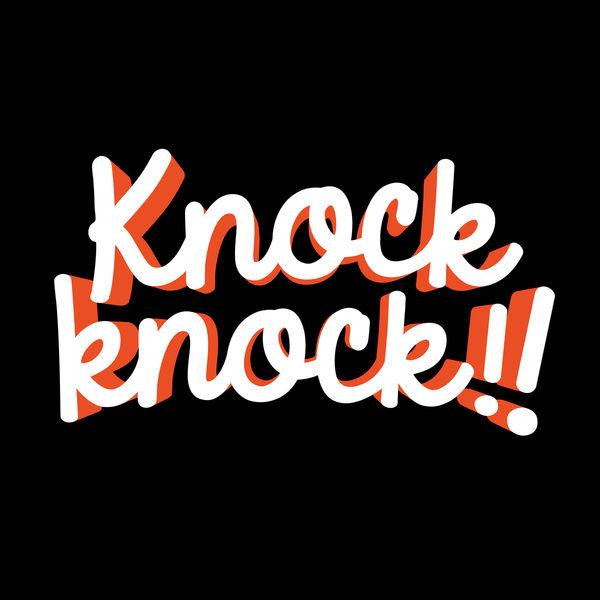 Finn - Knock Knock - EP