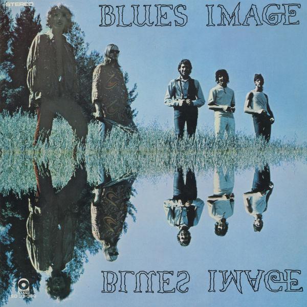Blues Image - Blues Image (Edition Studio Masters)