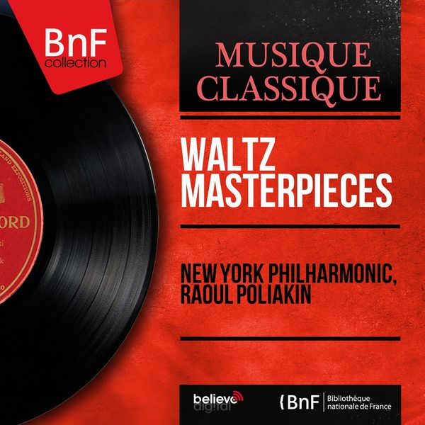 London Symphony Orchestra - Waltz Masterpieces (Stereo Version)