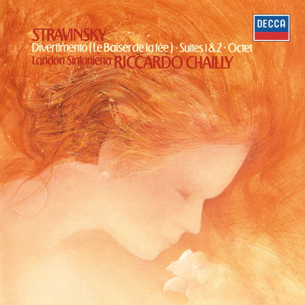 Riccardo Chailly - Stravinsky: Divertimento; Suites 1 & 2; Octet; Fanfare for a New Theatre; 3 Pieces for Solo Clarinet
