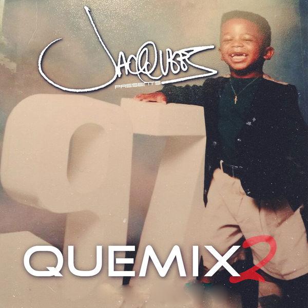 Jacquees - QueMix 2