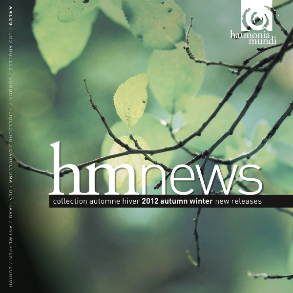 Various Artists - hm news collection automne hiver 2012