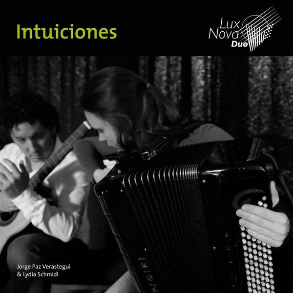 Lux Nova Duo - Intuiciones
