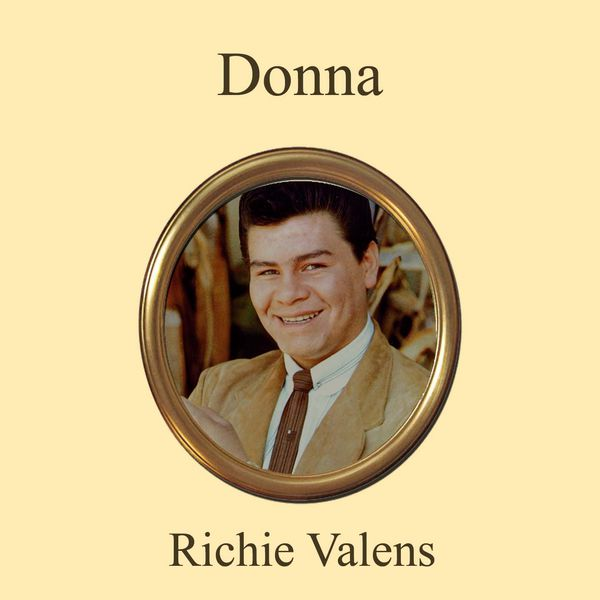 ritchie valens 45 discography