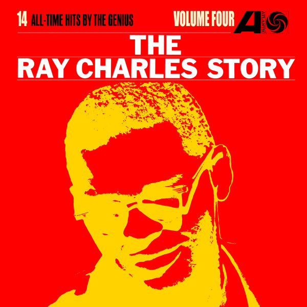 Ray Charles - Ray Charles Story, Volume Four (Edition Studio Masters)