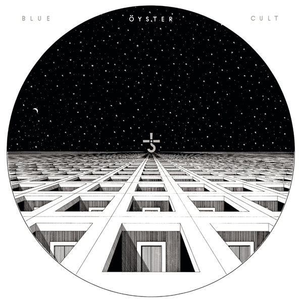 Blue Öyster Cult - Blue Oyster Cult