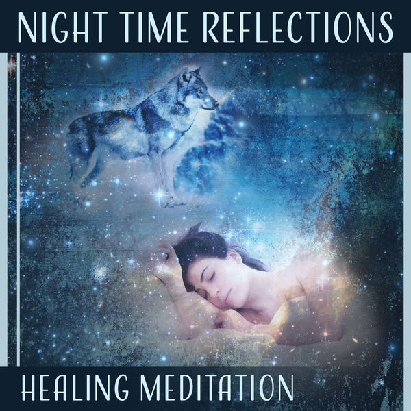 Therapeutic Music Zone - Night Time Reflections