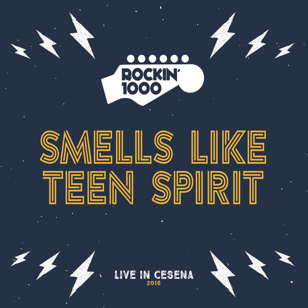 Smells Like Teen Spirit (Live)