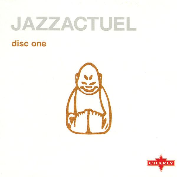 Various Artists - Jazzactuel CD1