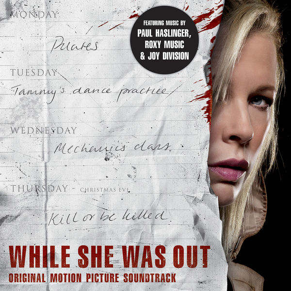 Paul Haslinger - While She Was Out (Original Motion Picture Soundtrack)