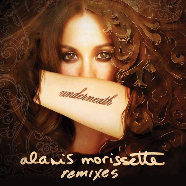 Alanis Morissette - Underneath (Remix EP)