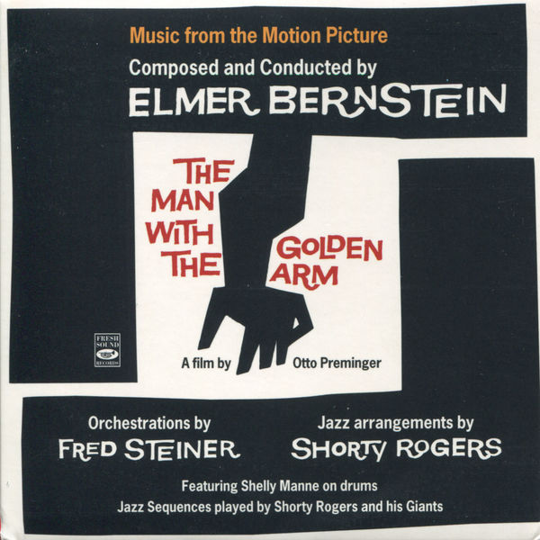 Various Artists - The Man with the golden Arm