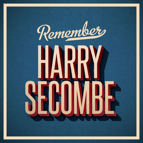 Harry Secombe - Remember