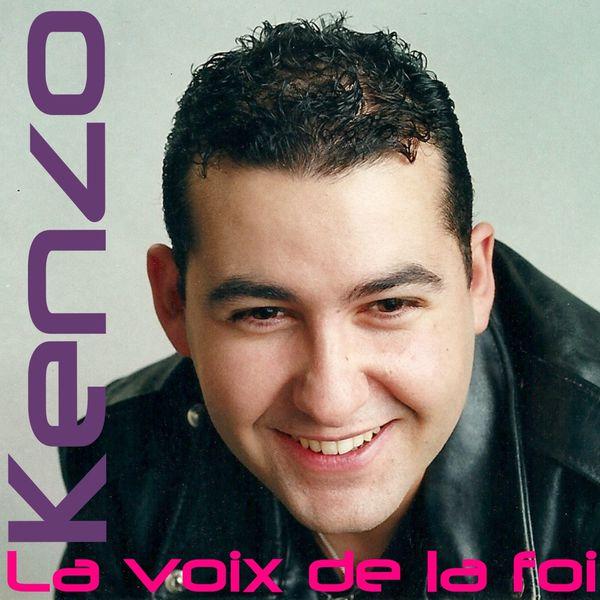 Kenzo David - La voix de la foi