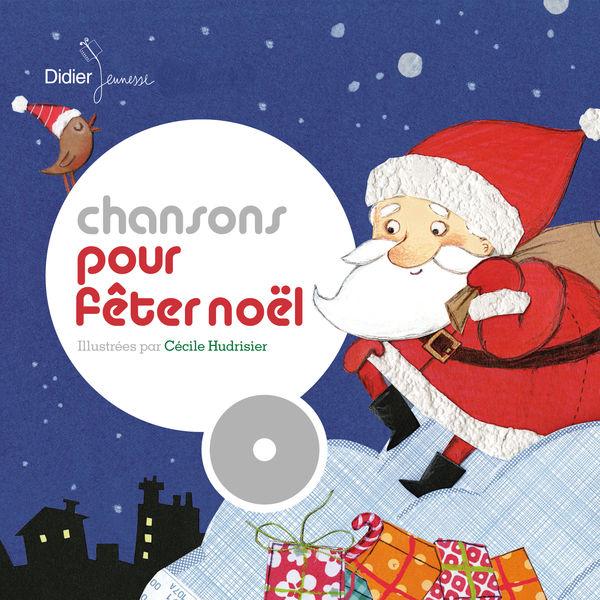 Natalie Tual - Chansons pour fêter Noël