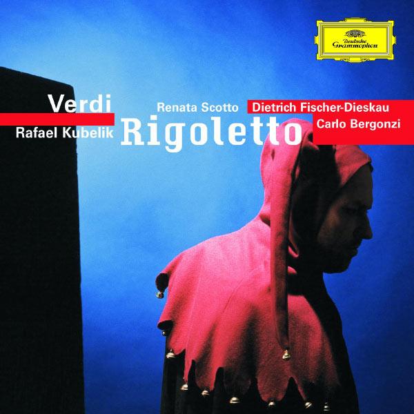 Orchestra del Teatro della Scala di Milano - Verdi: Rigoletto