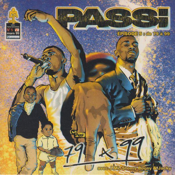Passi|Episode 5: De 79 à 99 - Single