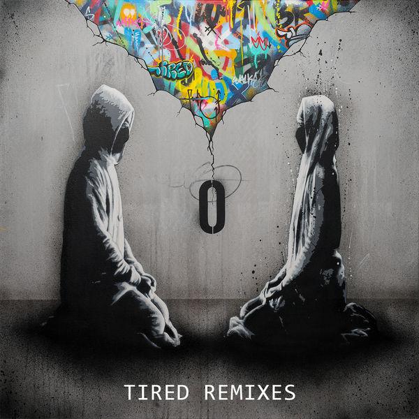Alan Walker - Tired (Remixes)