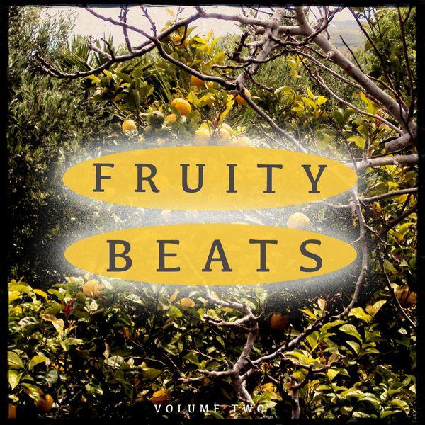 Various Artists - Fruity Beats, Vol. 2