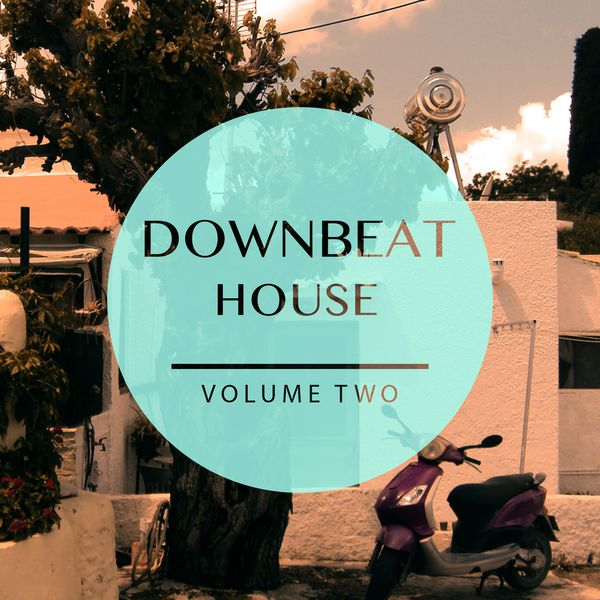 Various Artists - Downbeat House, Vol. 2 (Awesome Ambient Electronic Music)