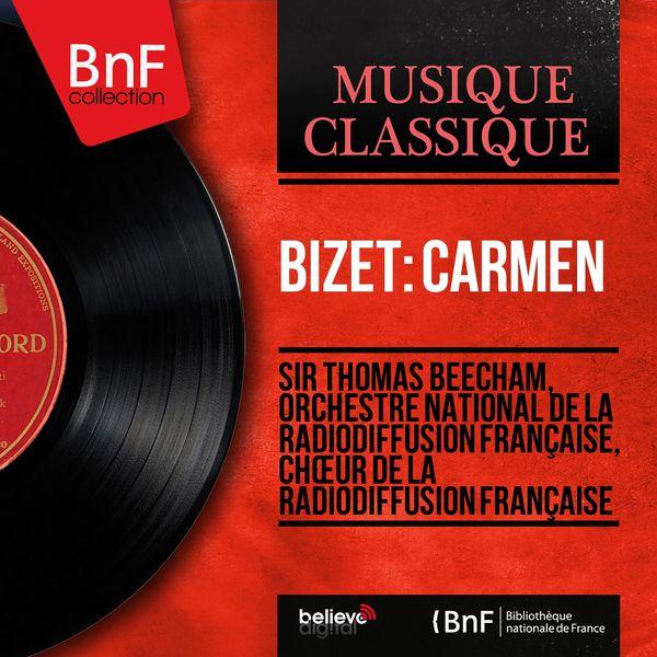 Thomas Beecham - Bizet: Carmen (Stereo Version)