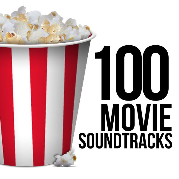 Various Artists - 100 Movie Soundtracks (Dance)