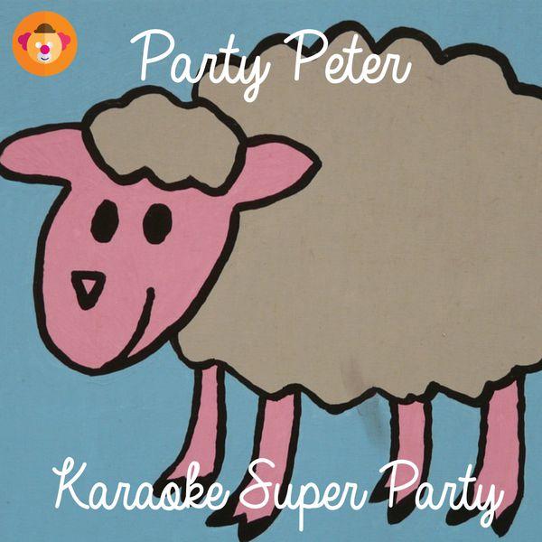 Peter Party - Karaoke Super Party