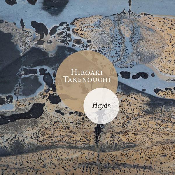Hiroaki Takenouchi Haydn: 4 Piano Sonatas