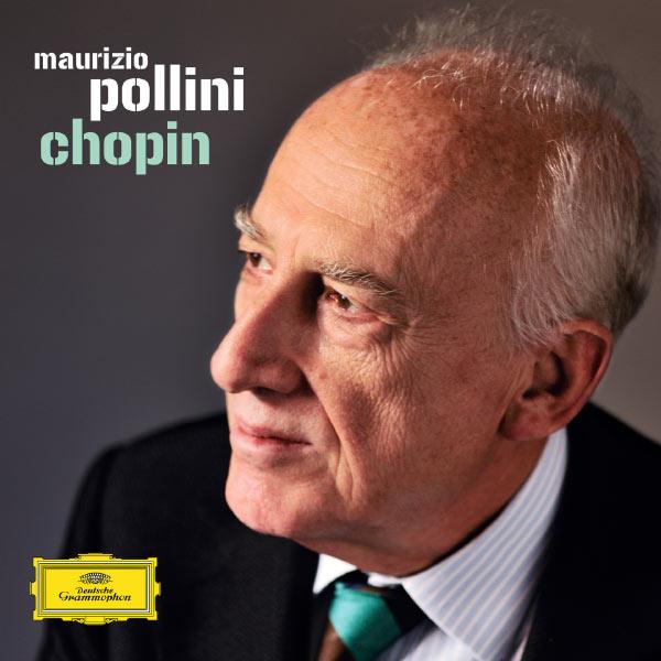Maurizio Pollini - Chopin