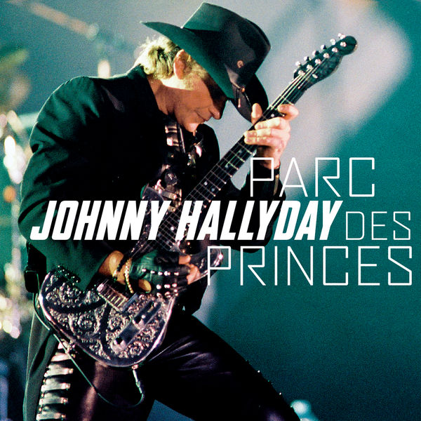 johnny hallyday parc des princes 1993
