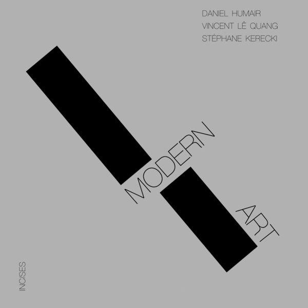 Daniel Humair - Modern Art