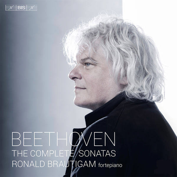 Ronald Brautigam - Beethoven : The Complete Piano Sonatas