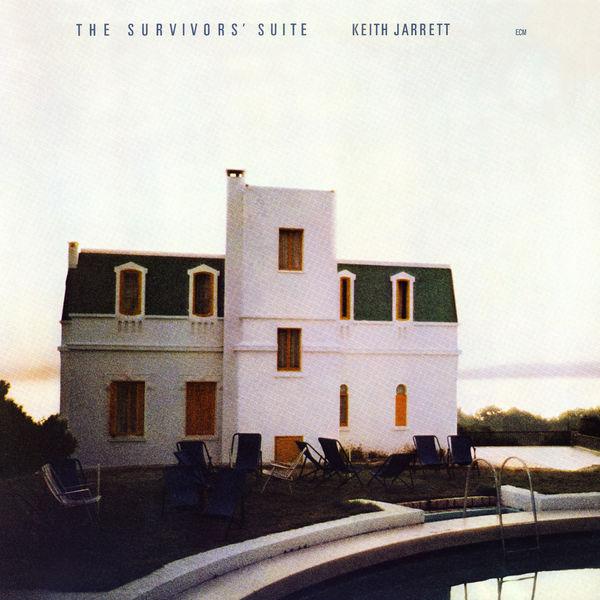 Keith Jarrett The Survivors' Suite