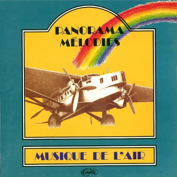 Various Artists - Panorama mélodies