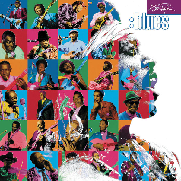 Jimi Hendrix - Blues