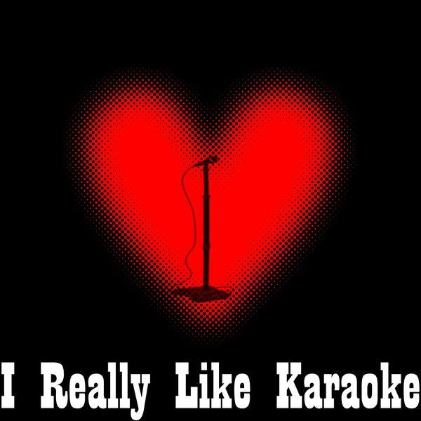 Karaoke Universe - I Really Like Karaoke