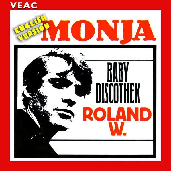 Roland W. - Monja (English Version)