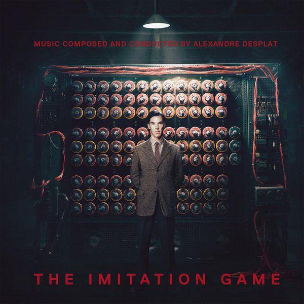 Alexandre Desplat - The Imitation Game (Original Motion Picture Soundtrack)