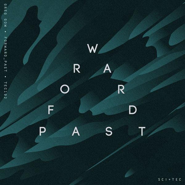 Greg Gow - Forward_Past