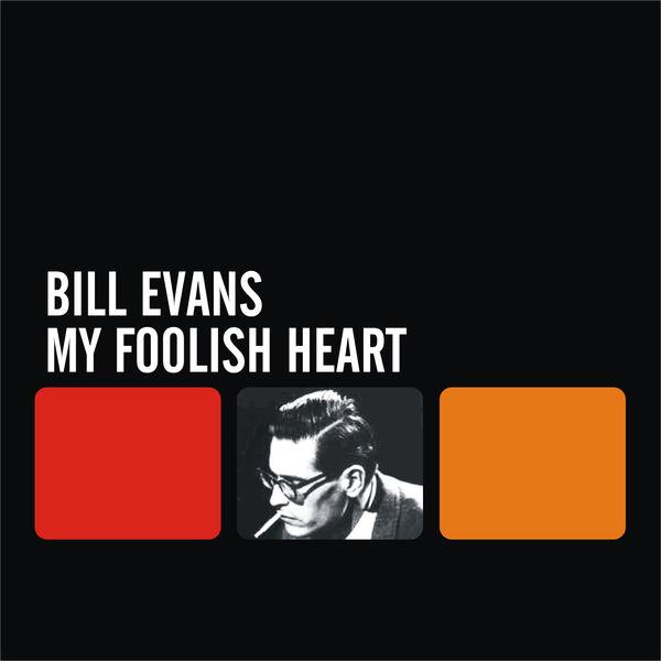 my foolish heart bill evans pdf