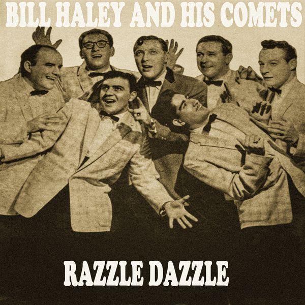razzle dazzle bill haley