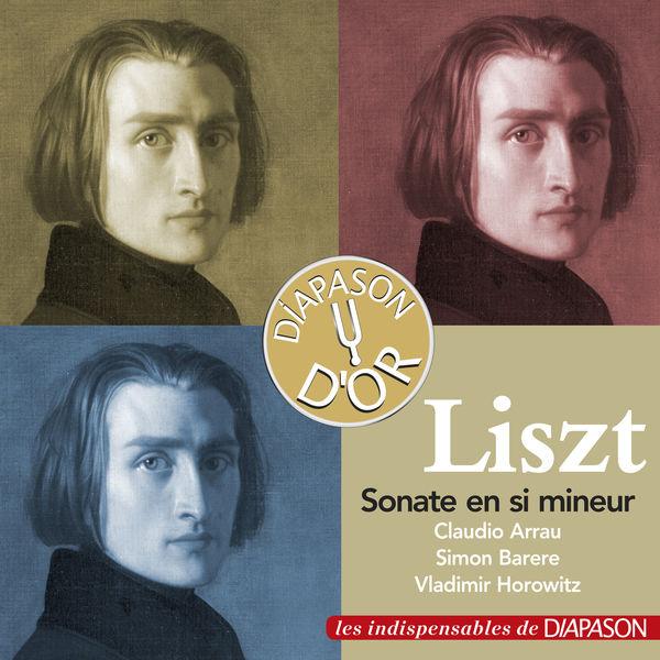 Claudio Arrau - Liszt: Sonate en si mineur