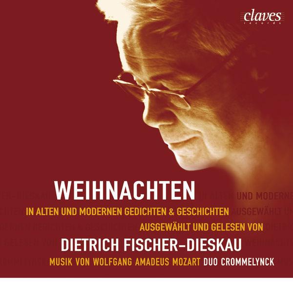 Wolfgang Amadeus Mozart - Weihnachten in alten und modernen Gedichten & Geschichten