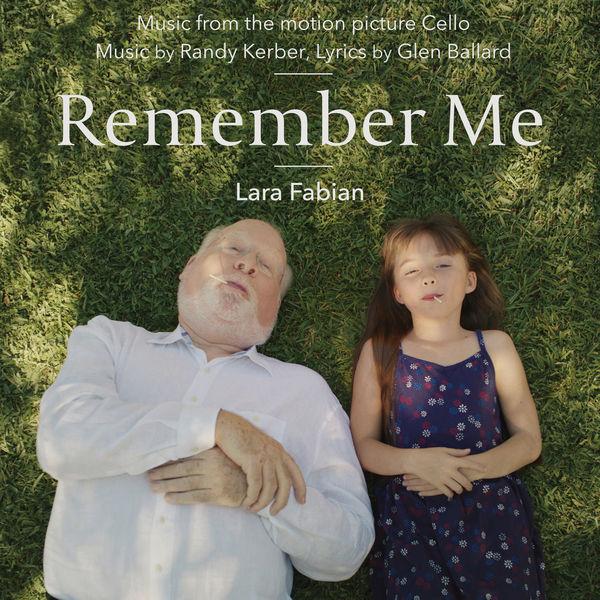 Randy Kerber - Remember Me