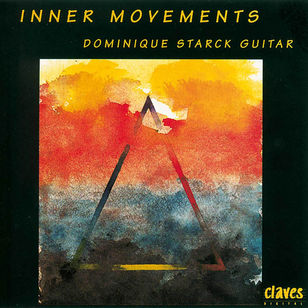 Dominique Starck - Inner Movements