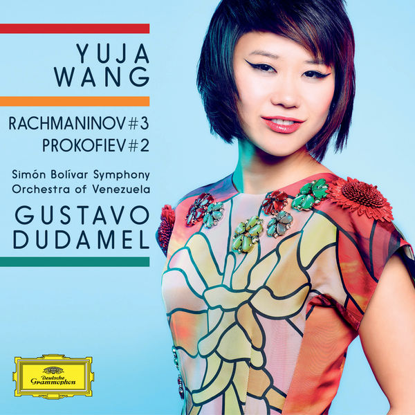 Yuja Wang - Rachmaninov : Piano Concerto No.3 In D Minor, Op.30 - Prokofiev : Piano Concerto No.2 In G Minor, Op.16