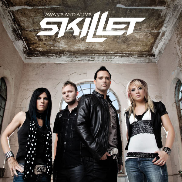 awake and alive skillet mp3