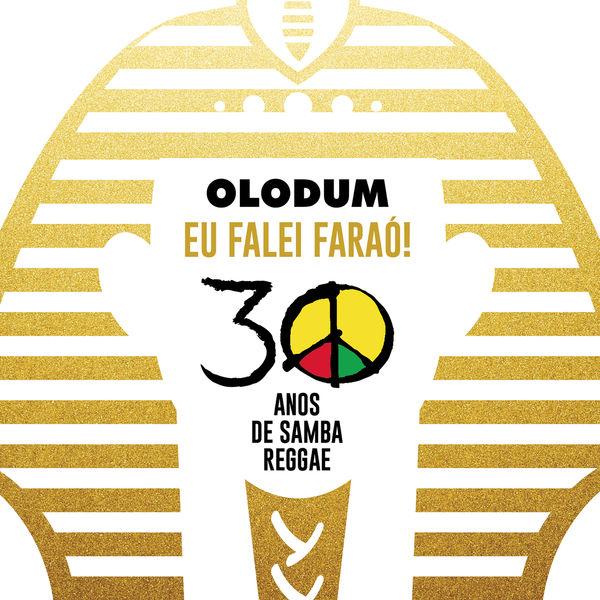 20 DO BAIXAR OLODUM MUSICA A CD ANOS