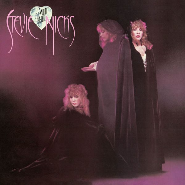 Stevie Nicks|The Wild Heart  (Deluxe Edition)
